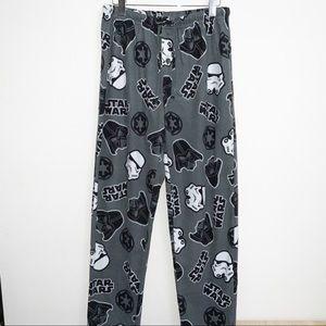 Star Wars Lounge Pants Size L